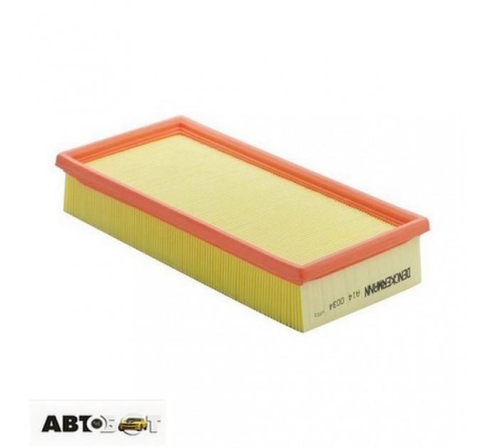 Воздушный фильтр DENCKERMANN A140034, цена: 135 грн.