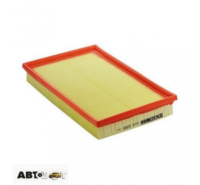 Воздушный фильтр DENCKERMANN A140058, цена: 124 грн.