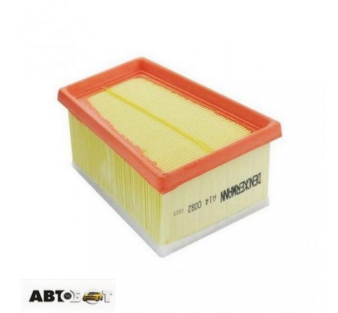 Воздушный фильтр DENCKERMANN A140092