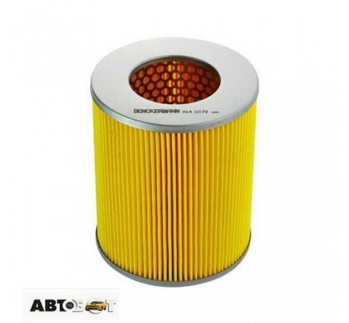 Воздушный фильтр DENCKERMANN A140172