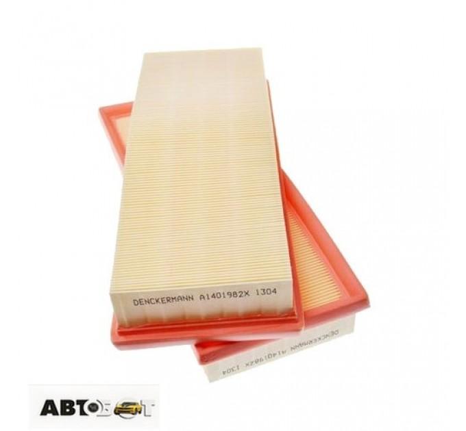 Воздушный фильтр DENCKERMANN A1401982X, цена: 219 грн.