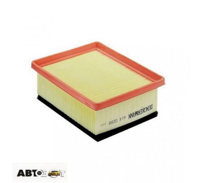 Воздушный фильтр DENCKERMANN A140299, цена: 151 грн.