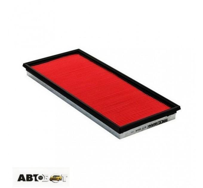 Воздушный фильтр DENCKERMANN A140308, цена: 135 грн.