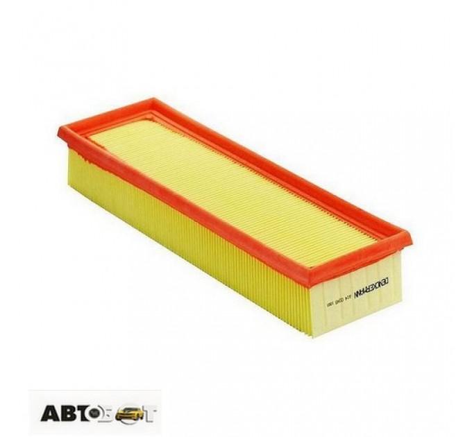 Воздушный фильтр DENCKERMANN A140349, цена: 90 грн.