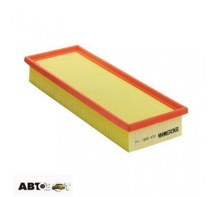 Воздушный фильтр DENCKERMANN A140451, цена: 133 грн.
