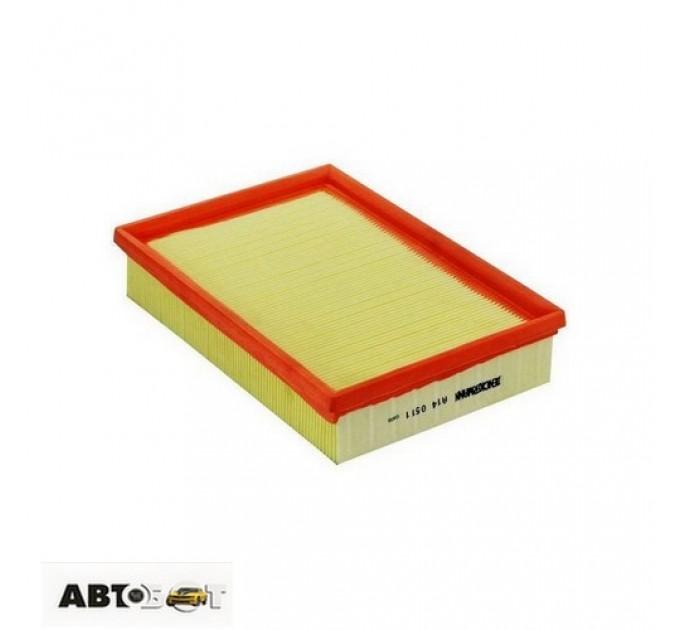 Воздушный фильтр DENCKERMANN A140511, цена: 127 грн.
