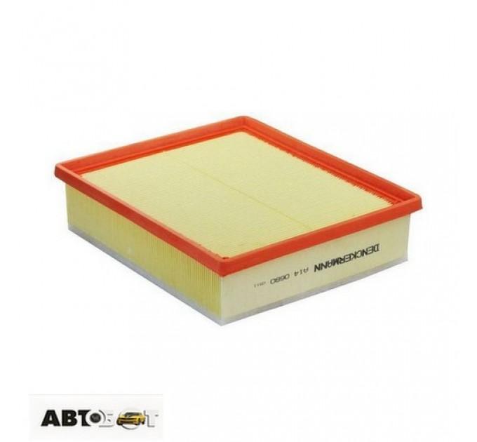 Воздушный фильтр DENCKERMANN A140680, цена: 245 грн.