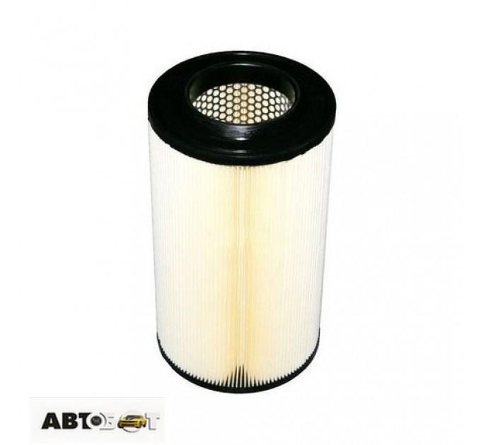 Воздушный фильтр DENCKERMANN A141206, цена: 300 грн.