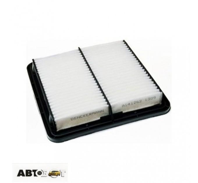 Воздушный фильтр DENCKERMANN A141262, цена: 118 грн.