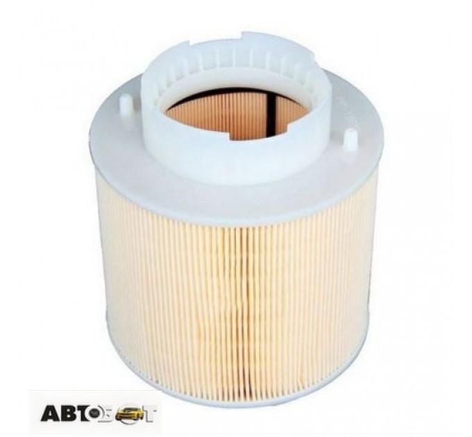 Воздушный фильтр DENCKERMANN A141406, цена: 311 грн.