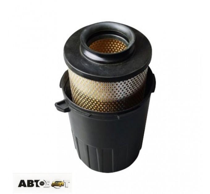 Воздушный фильтр DENCKERMANN A141681, цена: 568 грн.