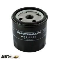 Масляный фильтр DENCKERMANN A210002