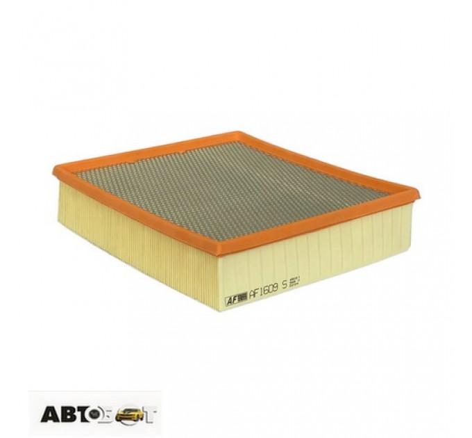 Воздушный фильтр ALPHA FILTER AF 1609s, цена: 162 грн.
