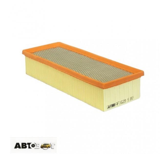 Воздушный фильтр ALPHA FILTER AF 1629s, цена: 108 грн.