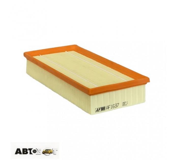 Воздушный фильтр ALPHA FILTER AF 1637, цена: 93 грн.