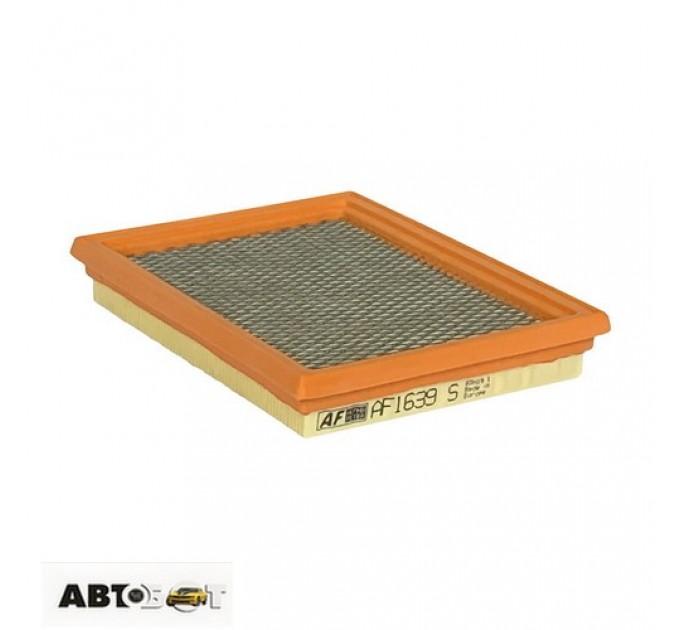 Воздушный фильтр ALPHA FILTER AF 1639s, цена: 88 грн.