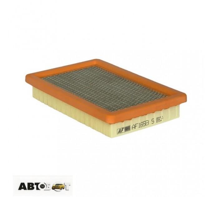 Воздушный фильтр ALPHA FILTER AF 1658s, цена: 108 грн.