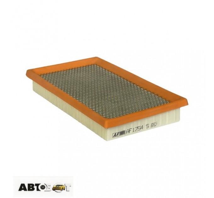 Воздушный фильтр ALPHA FILTER AF 1754s, цена: 126 грн.
