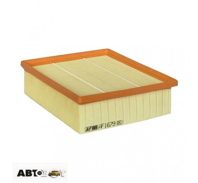 Воздушный фильтр ALPHA FILTER AF1679, цена: 105 грн.