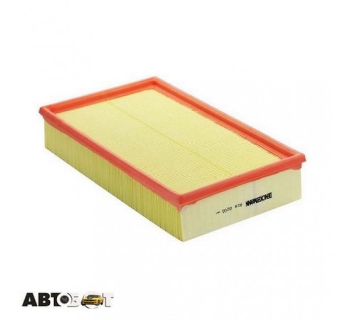 Воздушный фильтр DENCKERMANN A140001, цена: 110 грн.