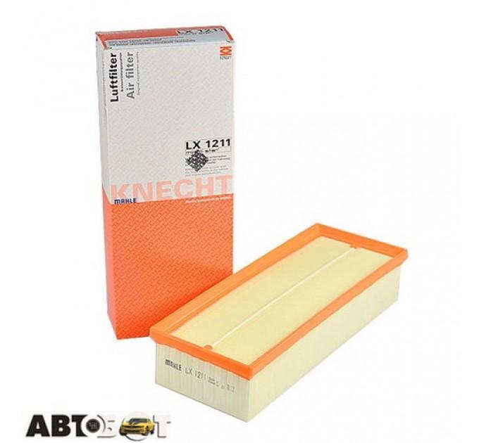 Воздушный фильтр KNECHT LX1211, цена: 270 грн.