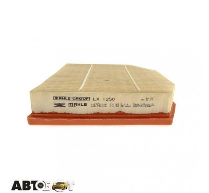 Воздушный фильтр KNECHT LX1250, цена: 365 грн.