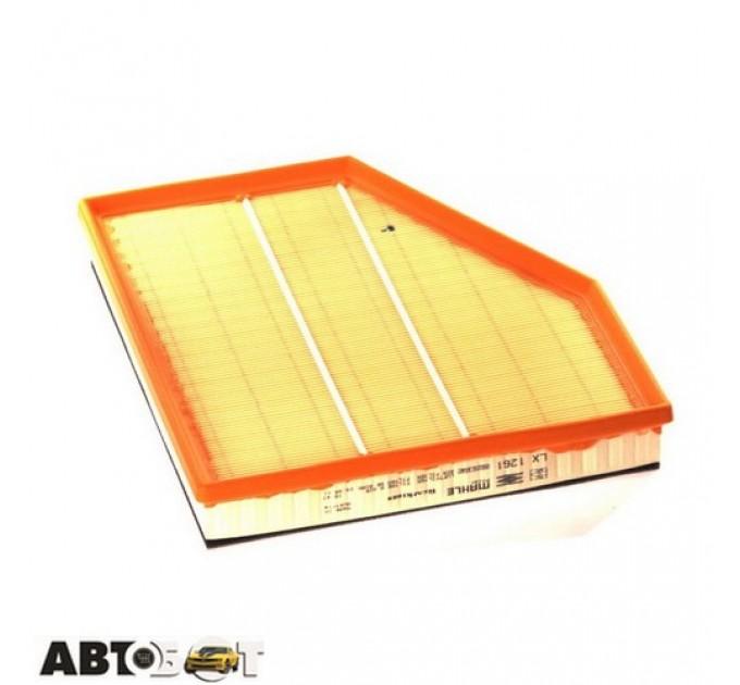 Воздушный фильтр KNECHT LX1261