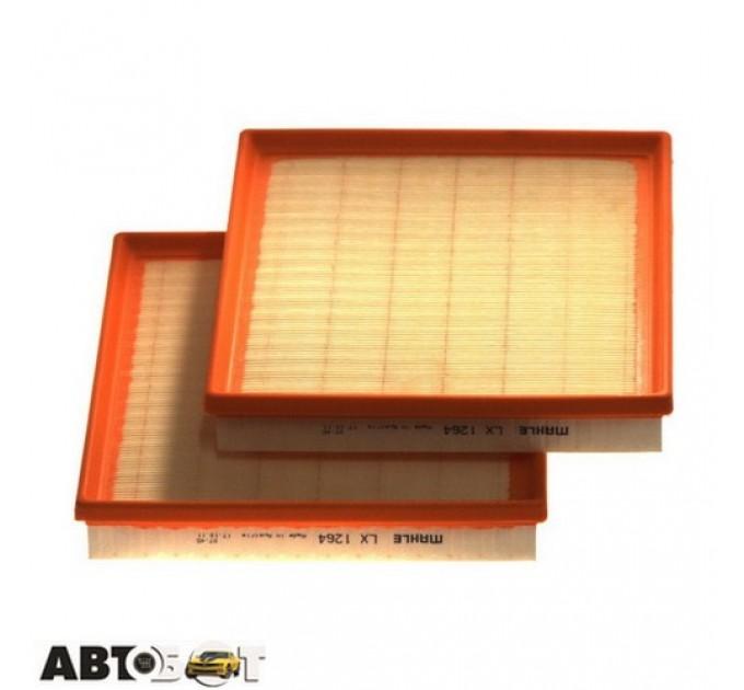 Воздушный фильтр KNECHT LX1264/S