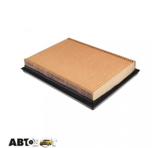 Воздушный фильтр KNECHT LX1266
