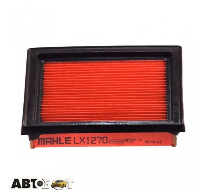 Воздушный фильтр KNECHT LX1270