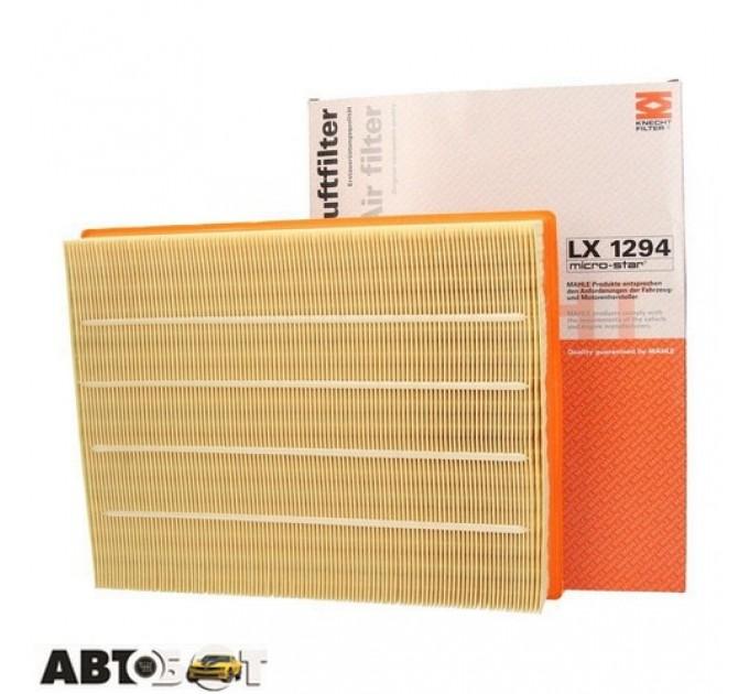 Воздушный фильтр KNECHT LX1294, цена: 367 грн.