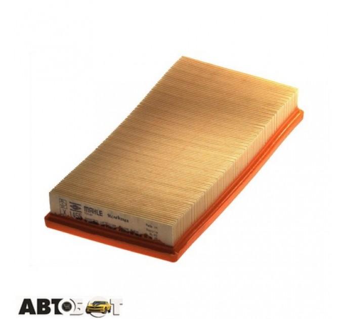 Воздушный фильтр KNECHT LX1455, цена: 429 грн.