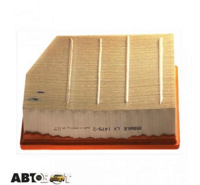 Воздушный фильтр KNECHT LX1479/2, цена: 515 грн.