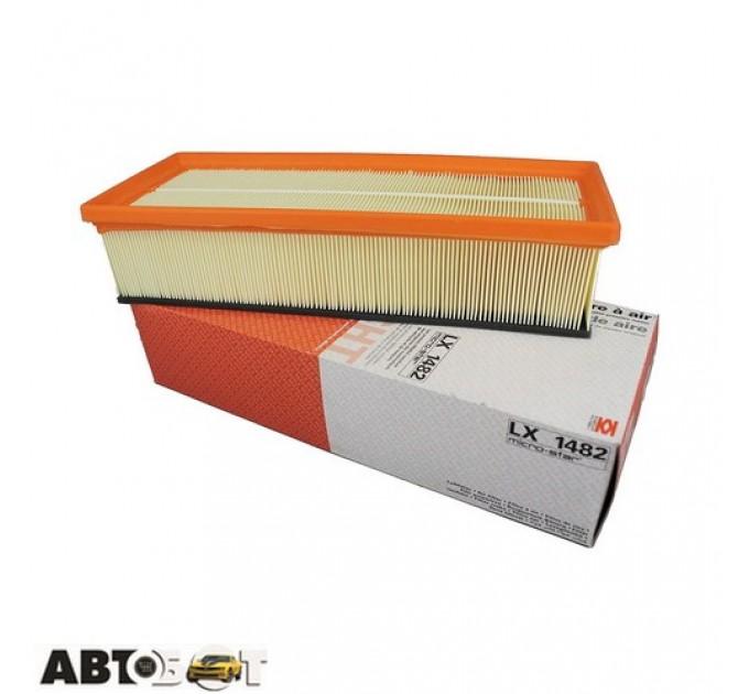 Воздушный фильтр KNECHT LX1482, цена: 367 грн.
