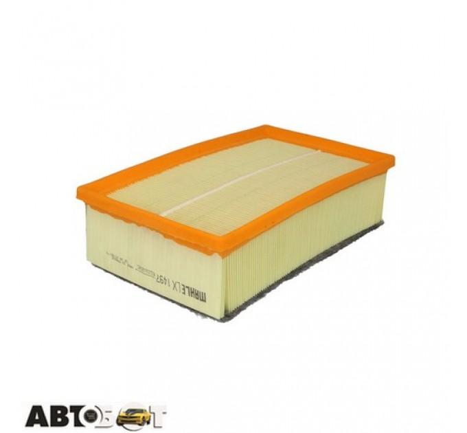 Воздушный фильтр KNECHT LX1497, цена: 464 грн.