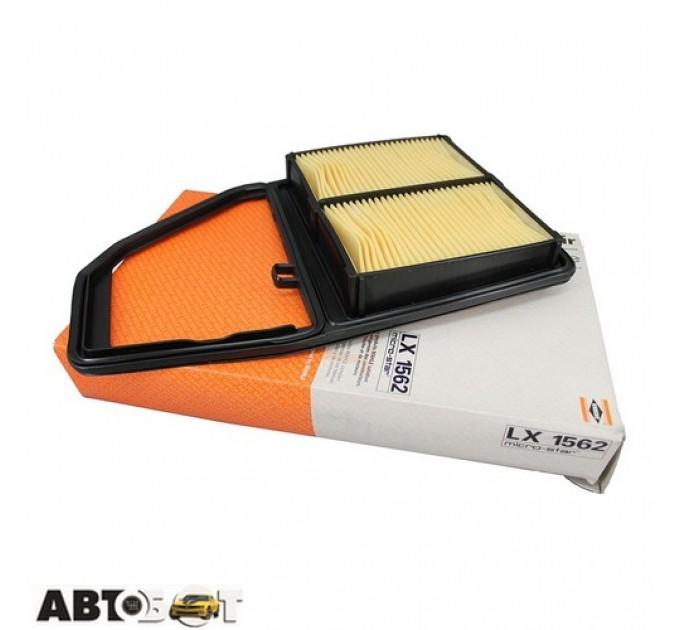 Воздушный фильтр KNECHT LX1562, цена: 400 грн.