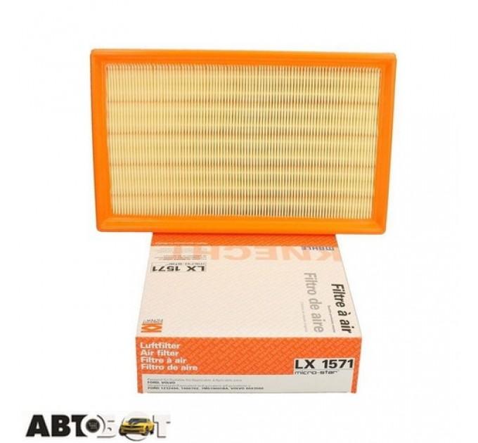 Воздушный фильтр KNECHT LX1571, цена: 356 грн.