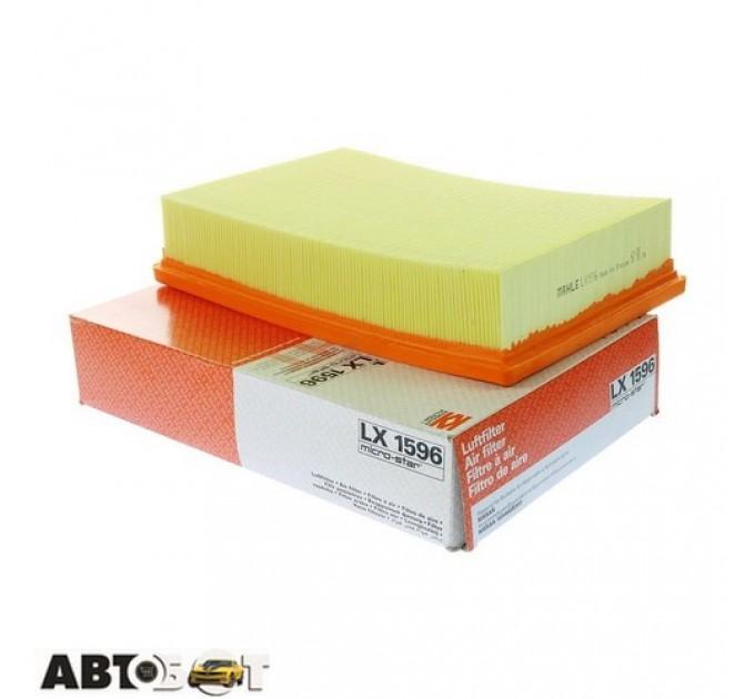 Воздушный фильтр KNECHT LX1596, цена: 486 грн.