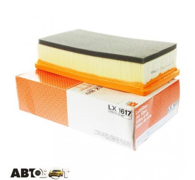 Воздушный фильтр KNECHT LX1617, цена: 397 грн.