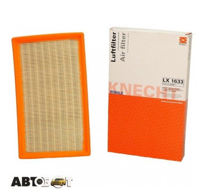 Воздушный фильтр KNECHT LX1633, цена: 182 грн.