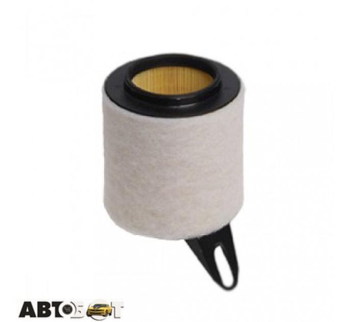 Воздушный фильтр KNECHT LX1650, цена: 453 грн.