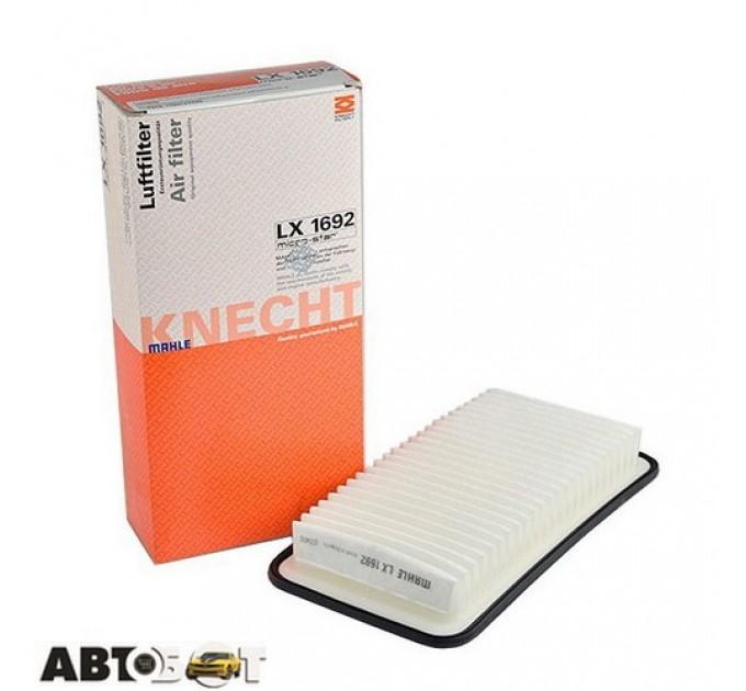 Воздушный фильтр KNECHT LX1692