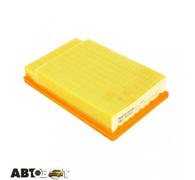 Воздушный фильтр KNECHT LX1820, цена: 257 грн.