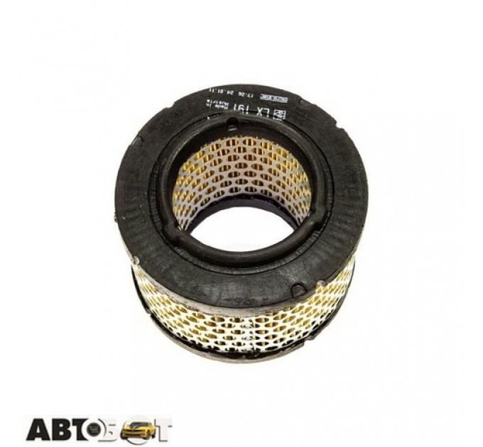 Воздушный фильтр KNECHT LX 191, цена: 352 грн.