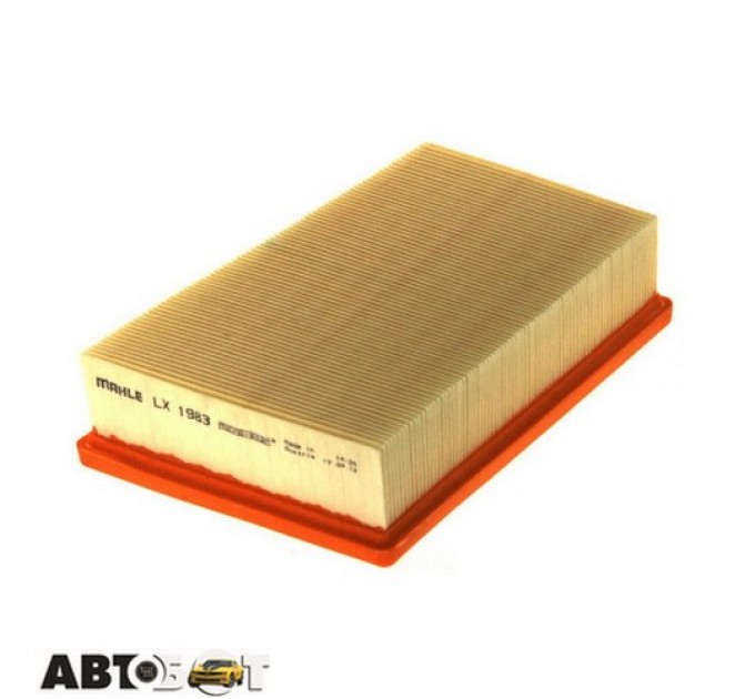 Воздушный фильтр KNECHT LX1983
