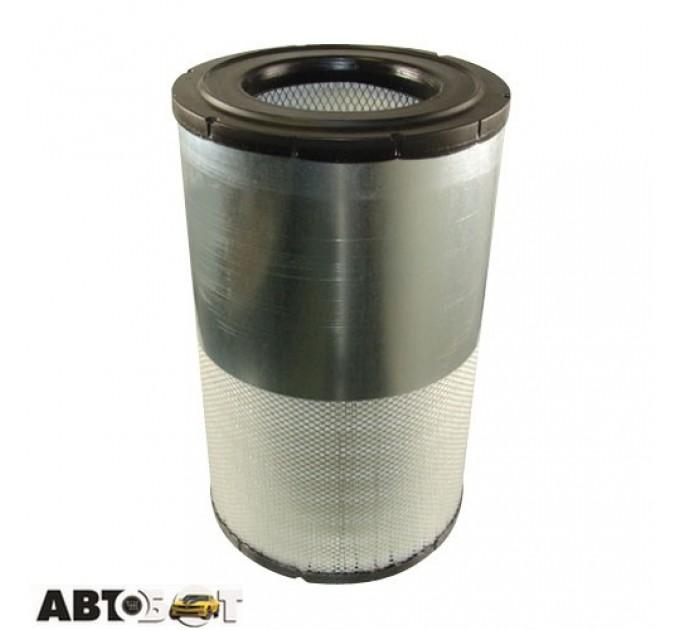 Воздушный фильтр KNECHT LX2007, цена: 2 672 грн.