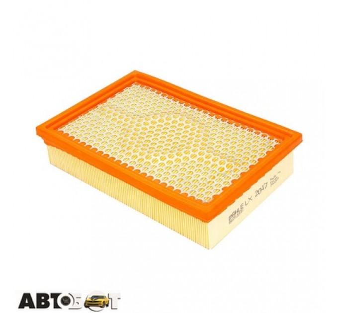 Воздушный фильтр KNECHT LX2047, цена: 458 грн.