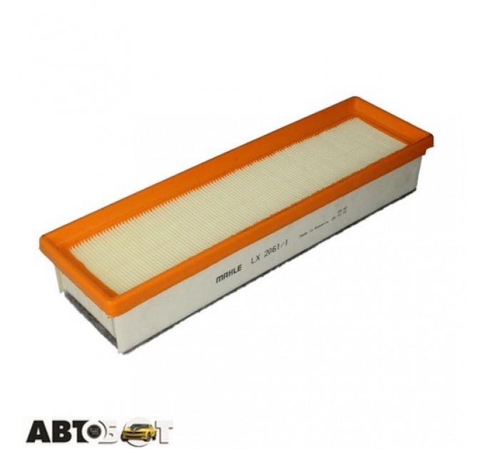 Воздушный фильтр KNECHT LX2061/1, цена: 241 грн.