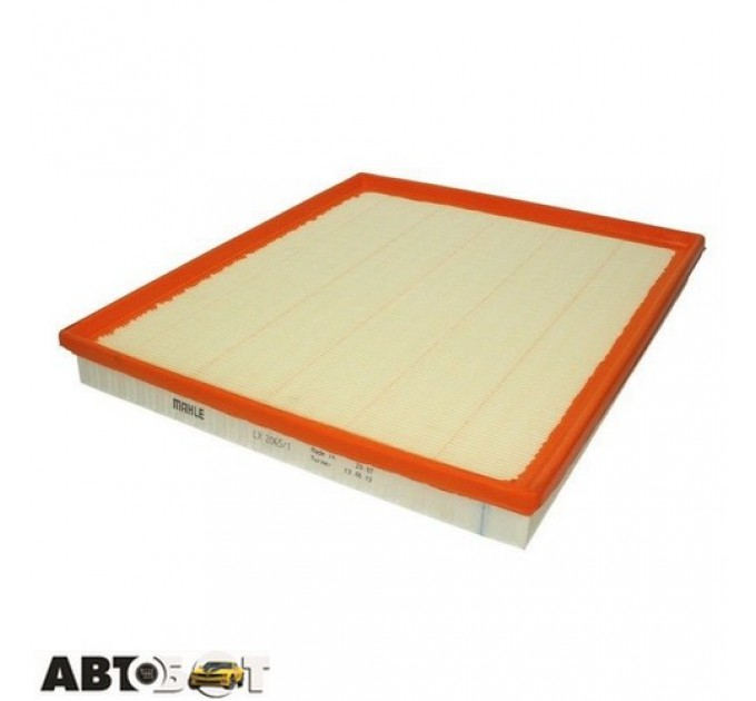 Воздушный фильтр KNECHT LX2065/1