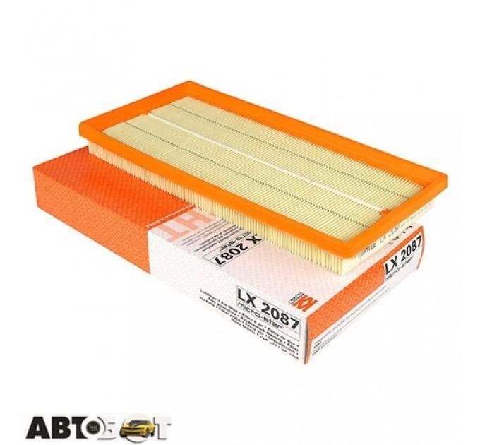 Воздушный фильтр KNECHT LX2087, цена: 416 грн.